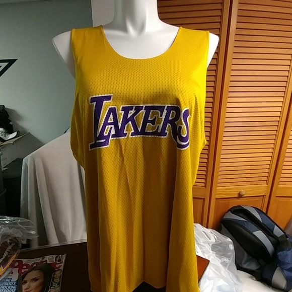 7c61c51ba Champion Other - L.A. Lakers jersey